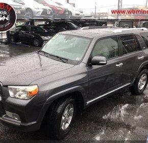 2012 Toyota 4Runner for sale 101423828