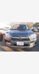 2012 Toyota 4Runner for sale 101435444