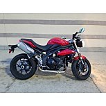 2012 Triumph Speed Triple for sale 200532976