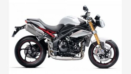 2012 Triumph Speed Triple for sale 200909579