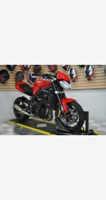 2012 Triumph Street Triple for sale 200690582