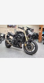 2012 Triumph Street Triple for sale 200974623