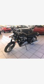 2012 Triumph Thruxton for sale 200763544