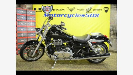 2012 Triumph Thunderbird 1600 for sale 200573874