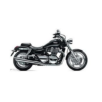 2012 Triumph Thunderbird 1600 for sale 200760634