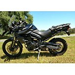 2012 Triumph Tiger 800 for sale 200595184