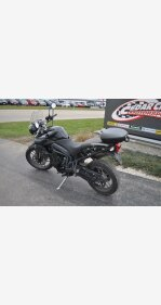 2012 Triumph Tiger 800 for sale 200823942
