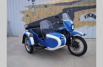 2012 Ural Patrol for sale 200815041