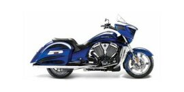 2012 Victory Cross Country Corey Ness specifications