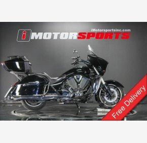 2012 Victory Cross Country for sale 200814291