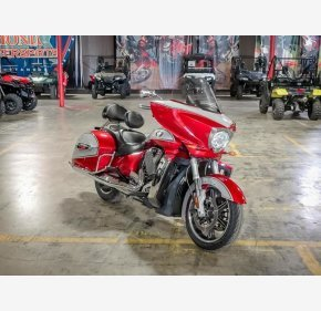 2012 Victory Cross Country for sale 200821683