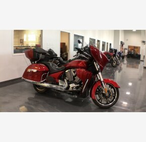 2012 Victory Cross Country for sale 200832983