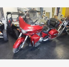 2012 Victory Cross Country for sale 200906083