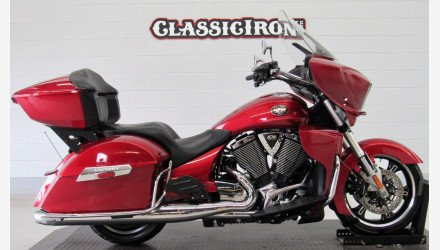 2012 Victory Cross Country for sale 200942278