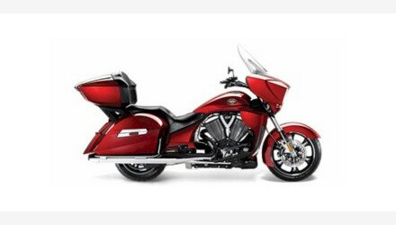 2012 Victory Cross Country for sale 200949738