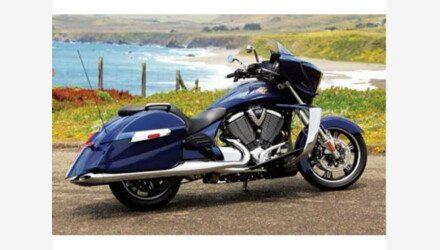 2012 Victory Cross Country for sale 200951643