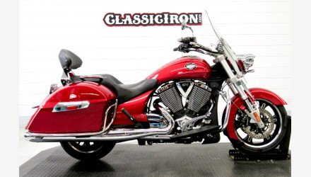 2012 Victory Cross Roads for sale 200703905