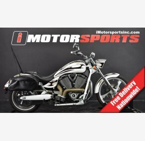 2012 Victory Jackpot for sale 200699211
