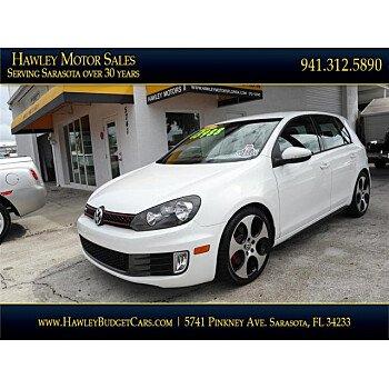 2012 Volkswagen GTI 4-Door for sale 101183547