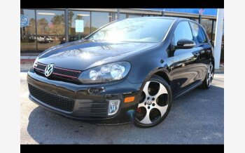 2012 Volkswagen GTI 4-Door for sale 101292017