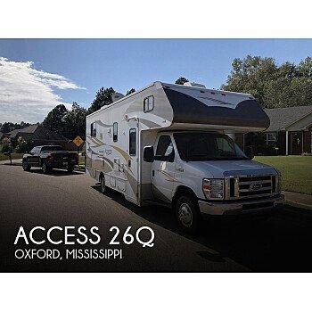 2012 Winnebago Access for sale 300202207