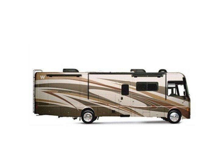 2012 Winnebago Adventurer 32H specifications