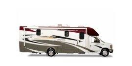 2012 Winnebago Aspect 28T specifications