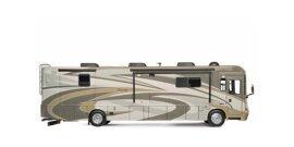 2012 Winnebago Journey 34Y specifications