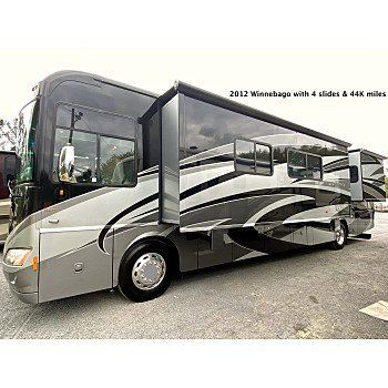 2012 Winnebago Journey for sale 300304415