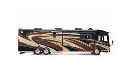 2012 Winnebago Tour 42JD specifications