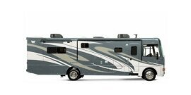 2012 Winnebago Vista 30T specifications