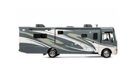 2012 Winnebago Vista 32K specifications