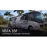 2012 Winnebago Vista 35F for sale 300233349