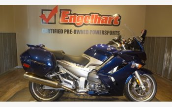 2012 Yamaha FJR1300 for sale 200582060