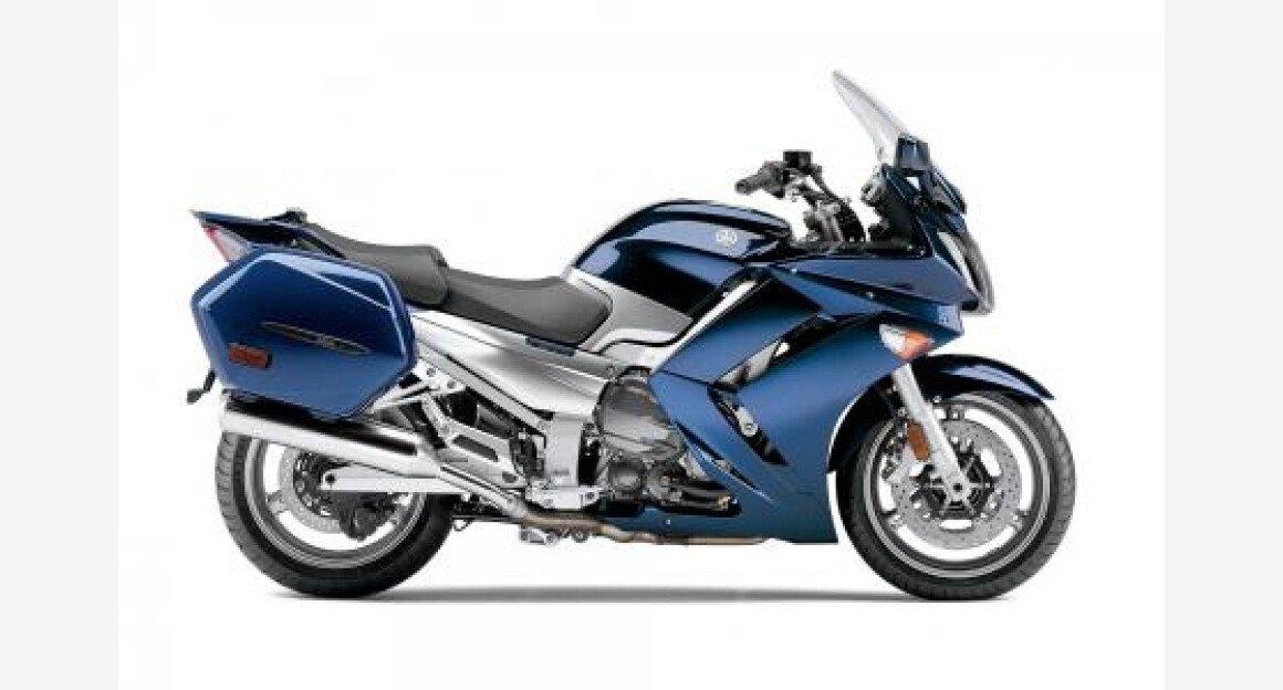 2012 Yamaha FJR1300 for sale 200602066