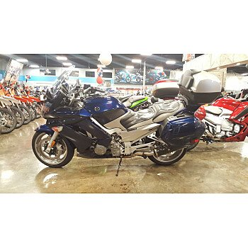 2012 Yamaha FJR1300 for sale 200765731