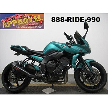 2012 Yamaha FZ1 for sale 200705013