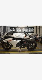 2012 Yamaha FZ6R for sale 200663772