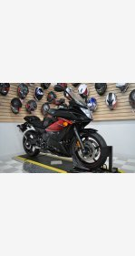 2012 Yamaha FZ6R for sale 200710717