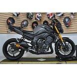 2012 Yamaha FZ8 for sale 200999320