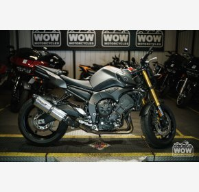 2012 Yamaha FZ8 for sale 201011652