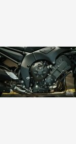 2012 Yamaha FZ8 for sale 201011652