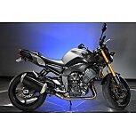 2012 Yamaha FZ8 for sale 201170122
