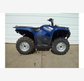 2012 Yamaha Grizzly 700 for sale 200430496
