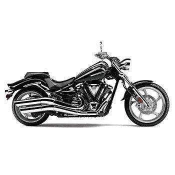 2012 Yamaha Raider for sale 201093937