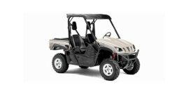 2012 Yamaha Rhino 450 700 FI Auto 4x4 Sport Edition specifications