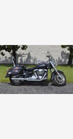 2012 Yamaha Road Star for sale 200781802