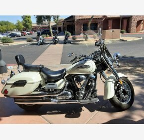 2012 Yamaha Road Star for sale 200987233