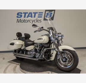 2012 Yamaha Road Star for sale 200989035