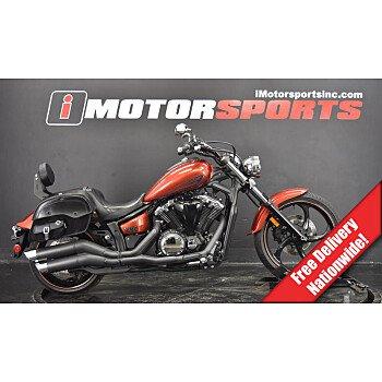2012 Yamaha Stryker for sale 200699378